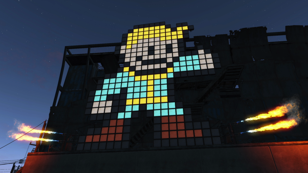 Fallout 4 PC Specs Revealed