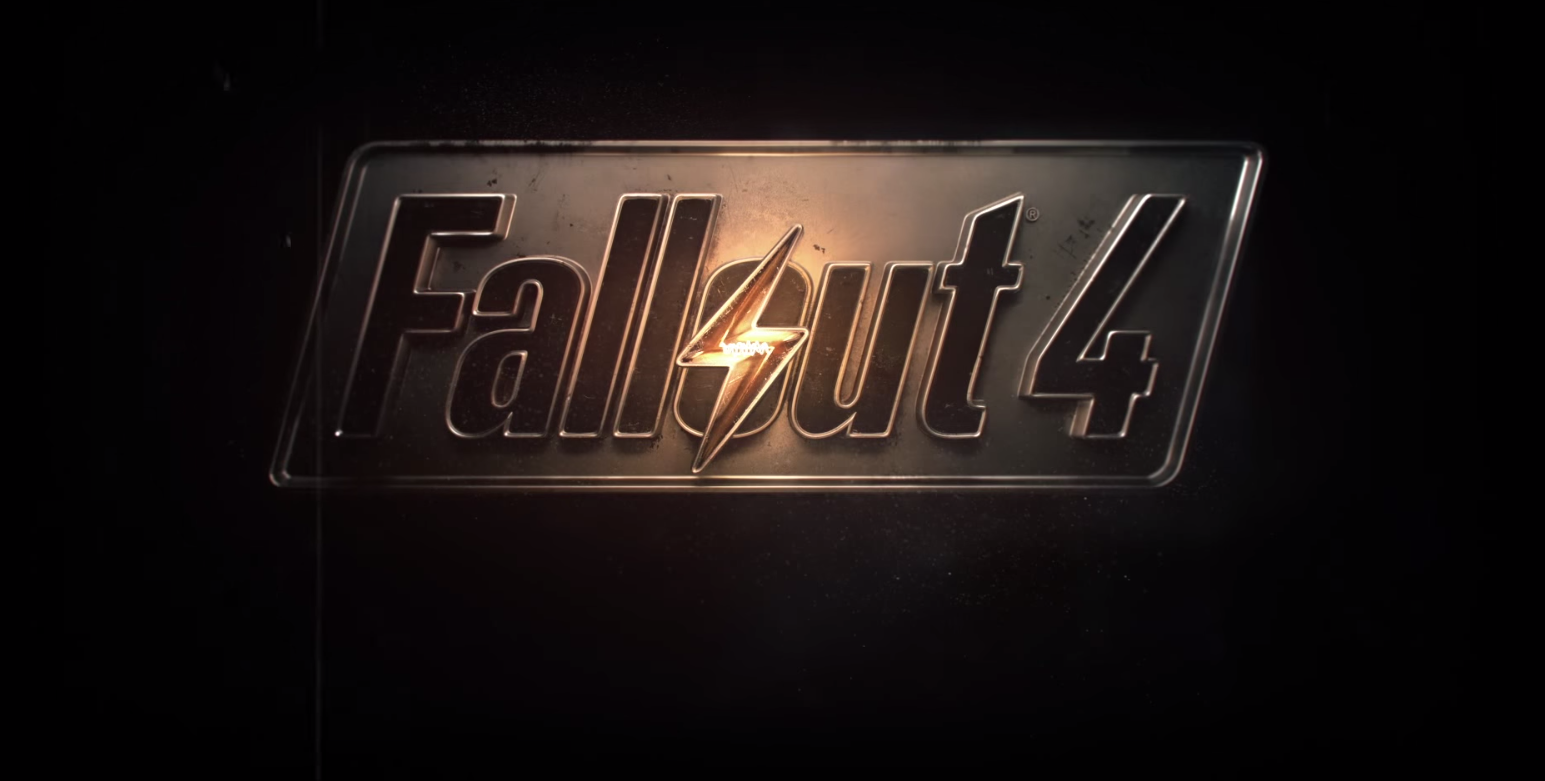 Fallout 4 Confirmed; Coming to Xbox One, Playstation 4 & PC