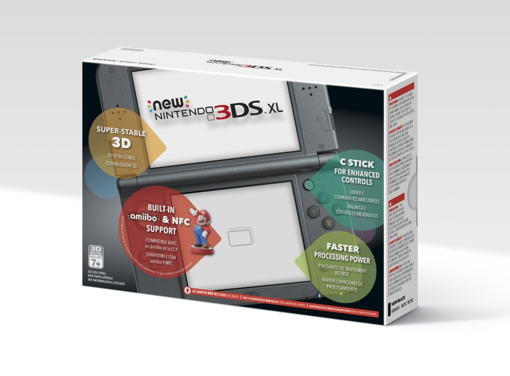 Nintendo 3DS Sells Over 15 Million Units