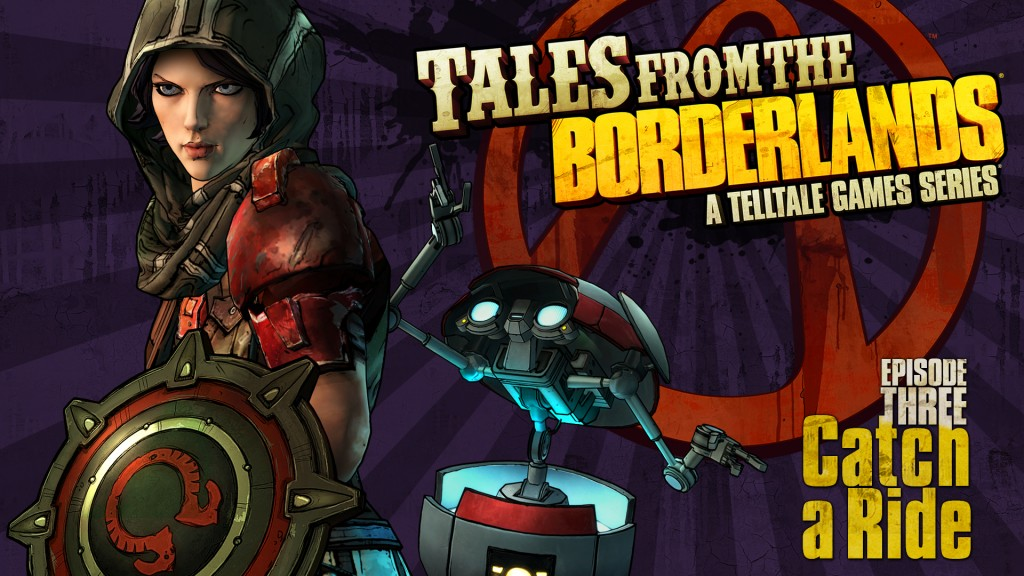 Tales From The Borderlands: Episode 3 Details Submerge