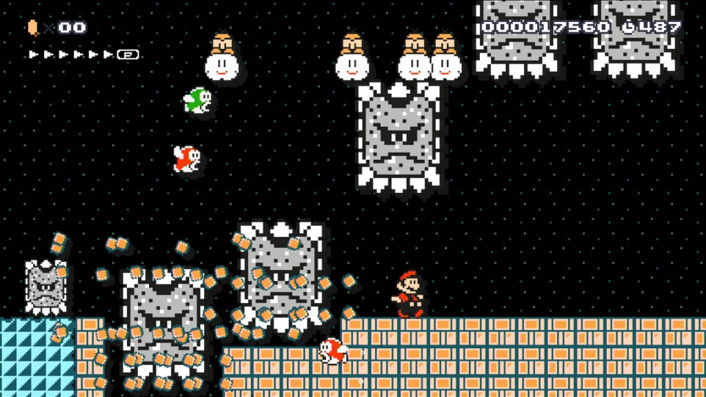Super Mario Maker Coming To The Nintendo 3DS