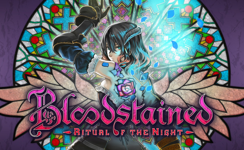 Bloodstained: Ritual of the Night E3 Demo Rolls Out To Kickstarter Backers