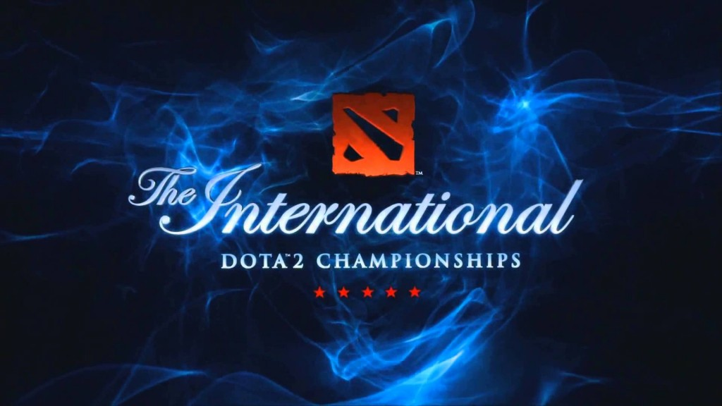 Dota International Tournament – Day 1 Results