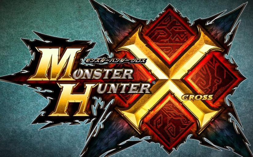 New Monster Hunter X Screenshots Revealed