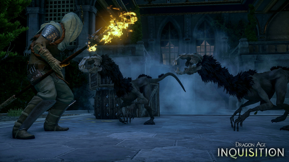 Dragon Age: Inquisition is Free (Sort of)