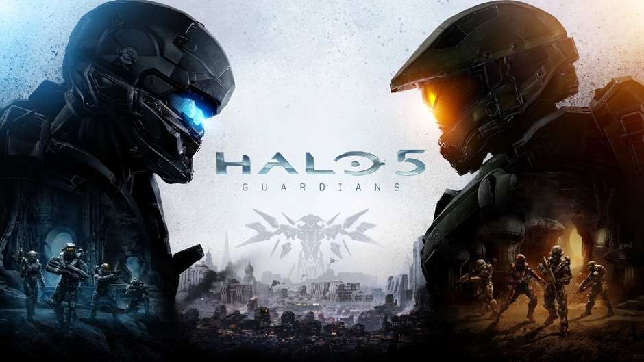 Halo 5 Will Have 9GB Day One Patch