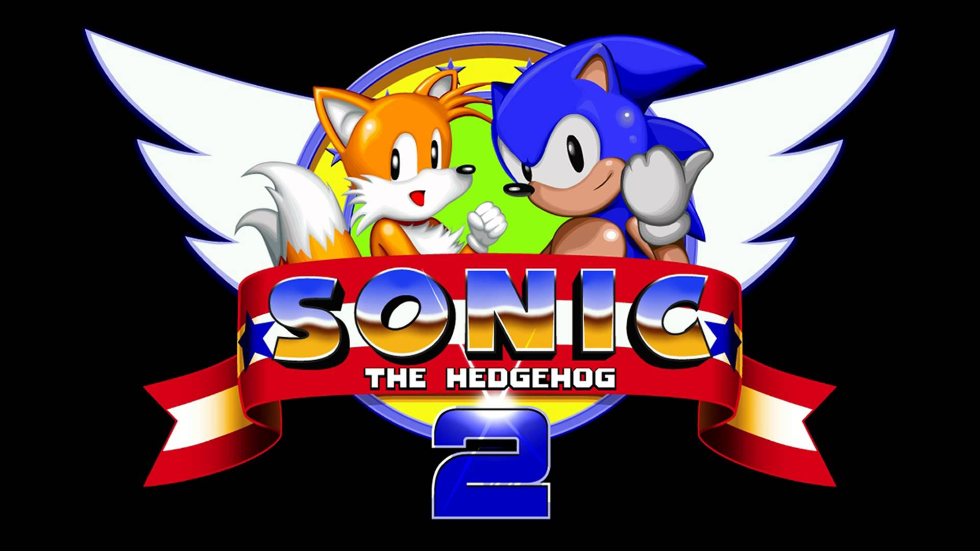Sonic 2 coming to Nintendo 3DS; Features 3D Visuals