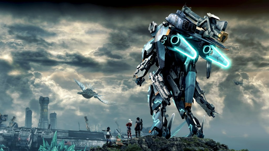 Xenoblade Chronicles X v1.01 Patch Released