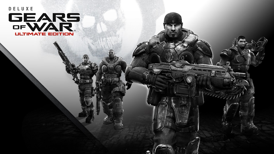 Review: Gears of War: Ultimate Edition