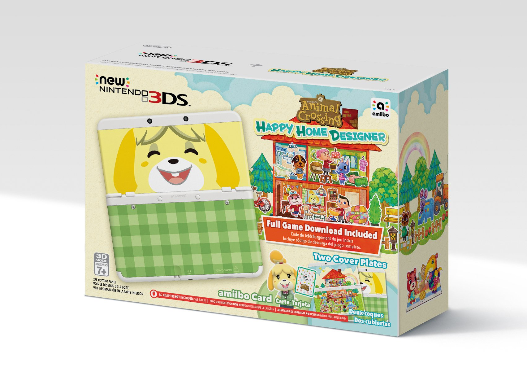 New Nintendo 3DS Heading To North America; Gold Zelda 3DS XL Announced