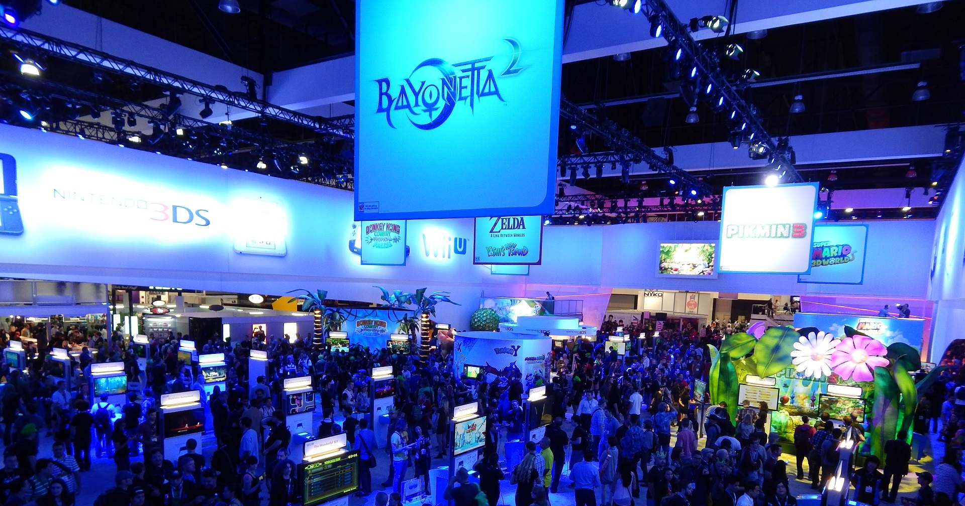 Nintendo Announces Lineup For PAX Prime 2015