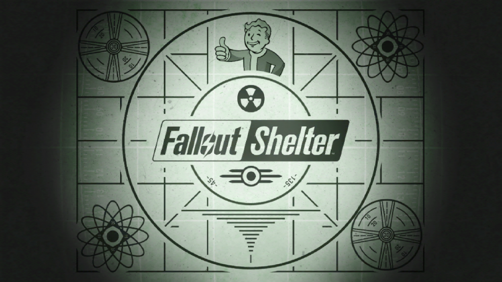 Fallout Shelter Update 1.5 Released Today