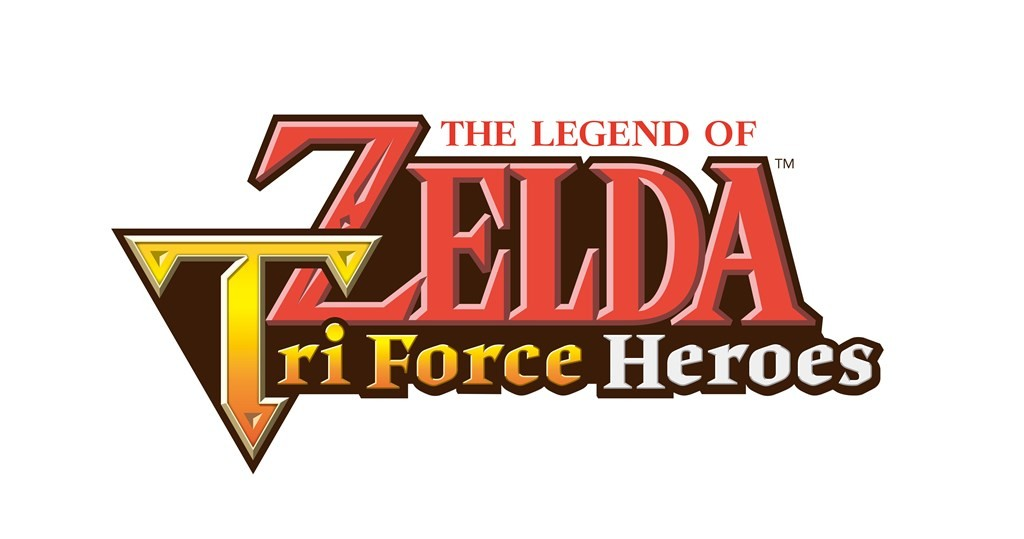 Legend of Zelda: Tri-Force Heroes Is Best Handheld Game at Gamescom