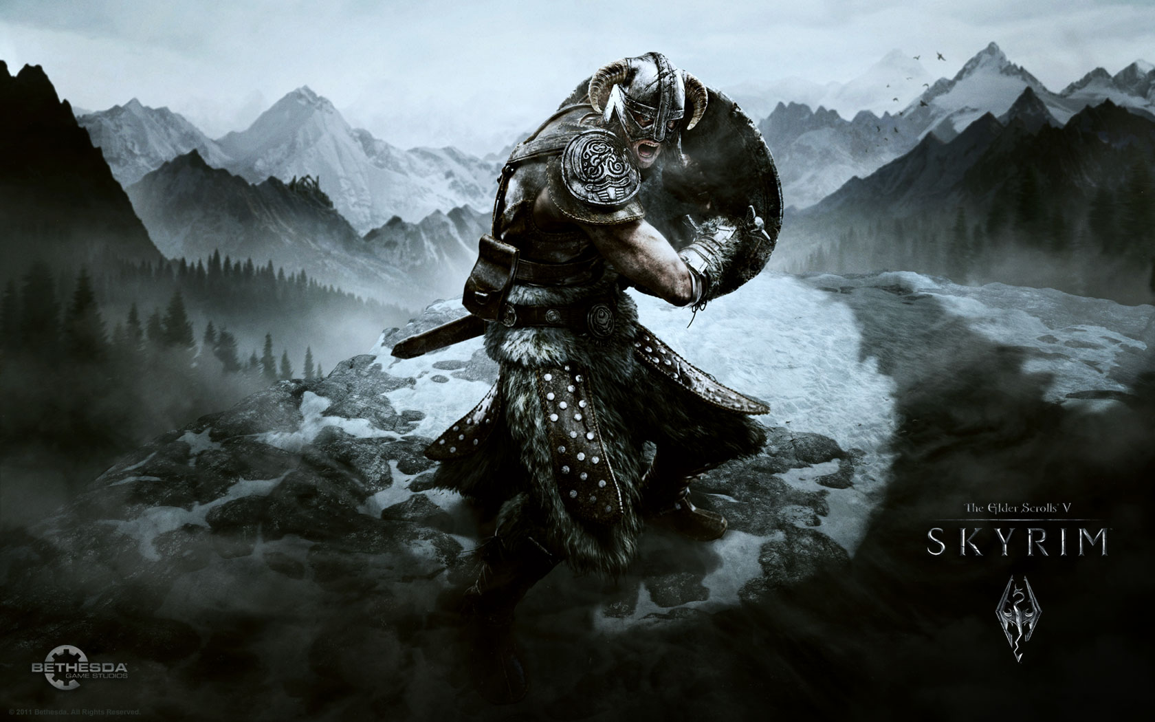 The Elder Scrolls V: Skyrim Finally Confirmed For Nintendo Switch