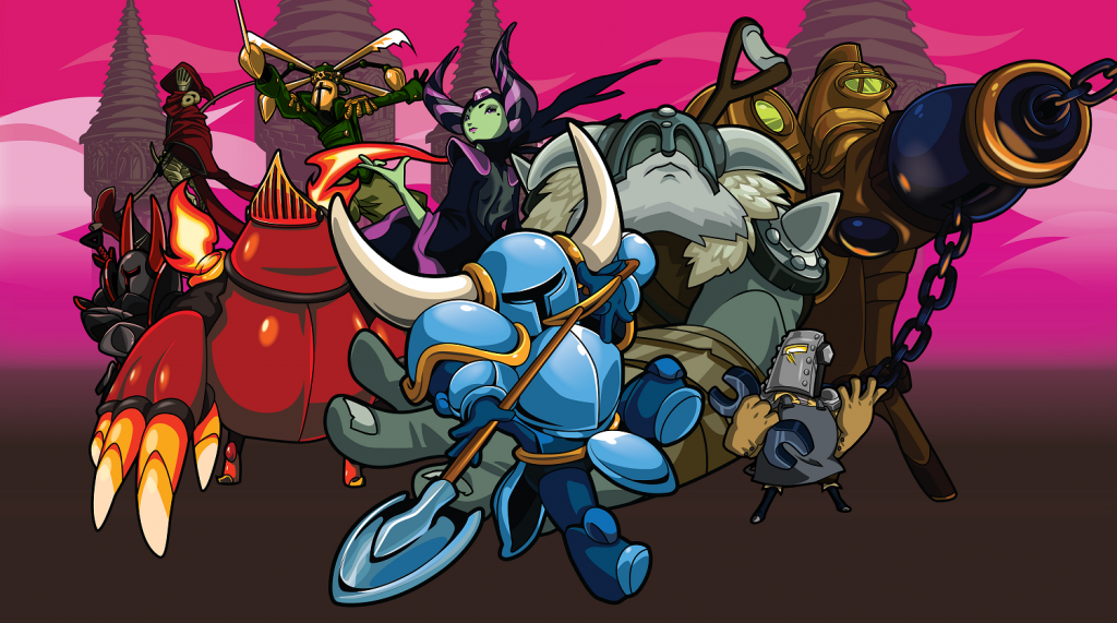 Shovel Knight Amiibo Leaked By Retailer