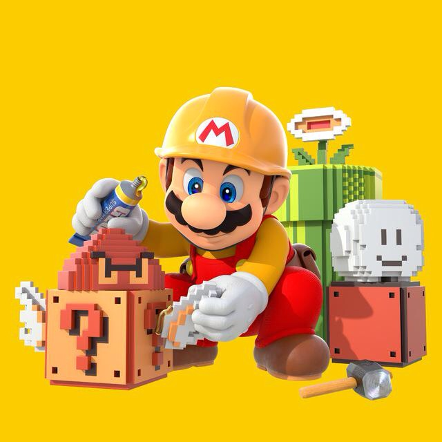 Nintendo Will Moderate User Created Levels in Super Mario Maker for Difficulty