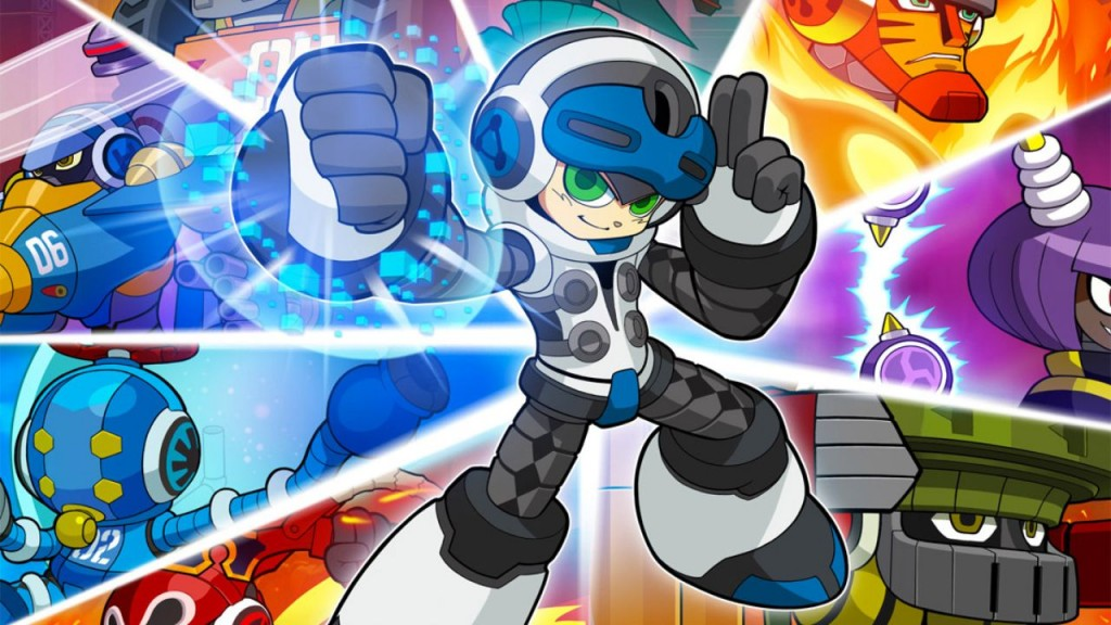 Mighty No. 9 Delayed (Again)