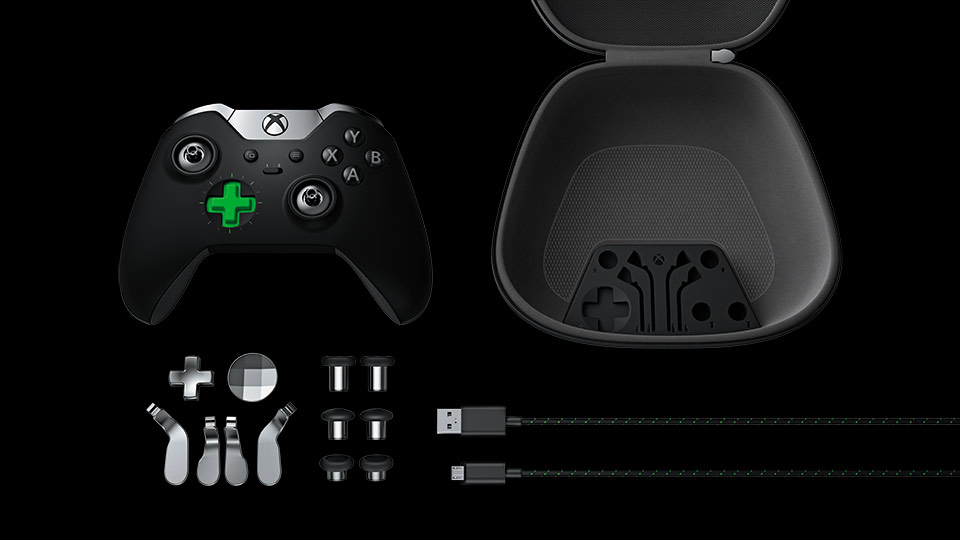 Looking For An Xbox Elite Controller? Try $300 On Ebay