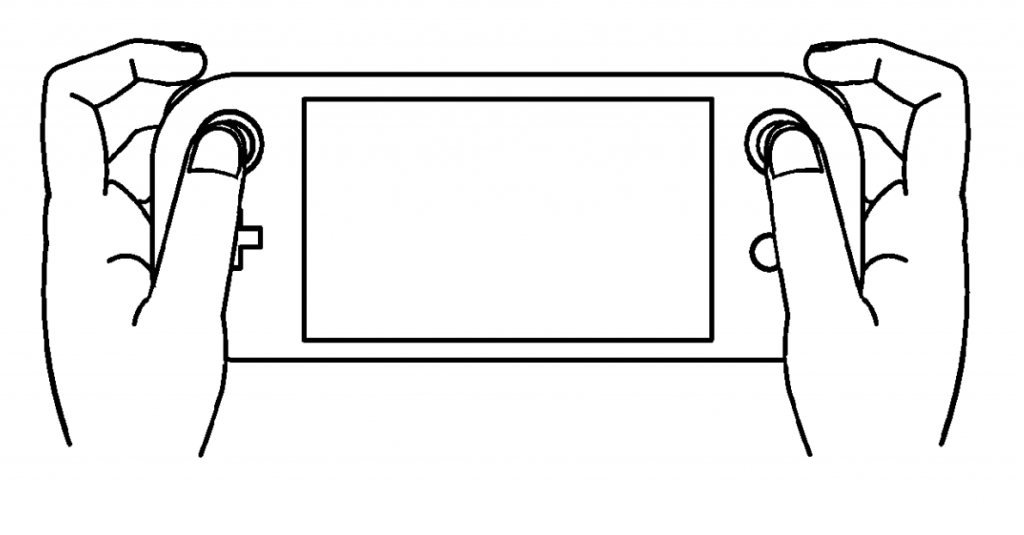 Nintendo Patents A New Device; Possible NX Controller?