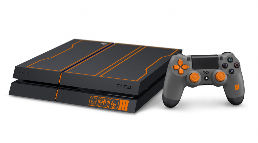 Call of Duty: Black Ops 3 PS4 Bundle Announced