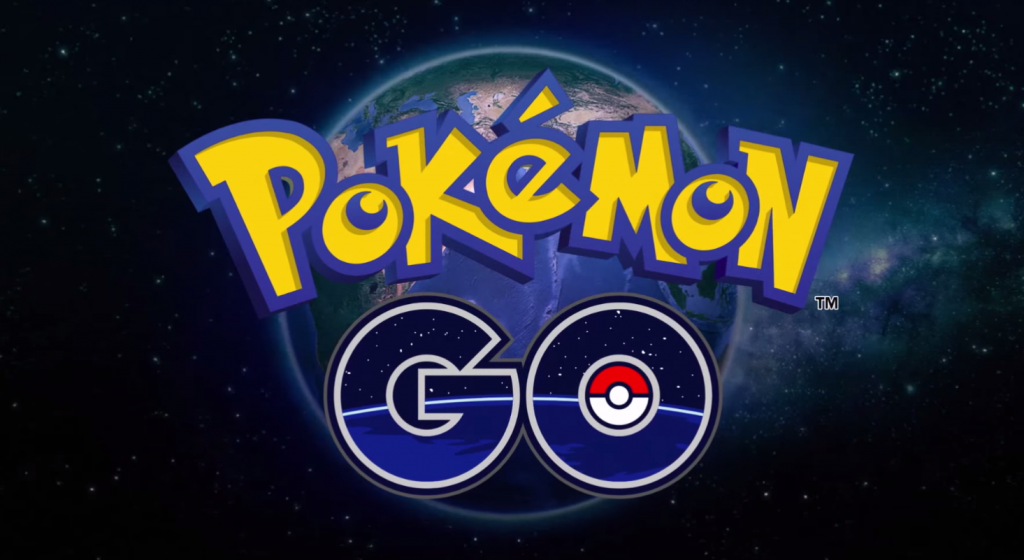 'Pokemon Go' Announced for iOS and Android