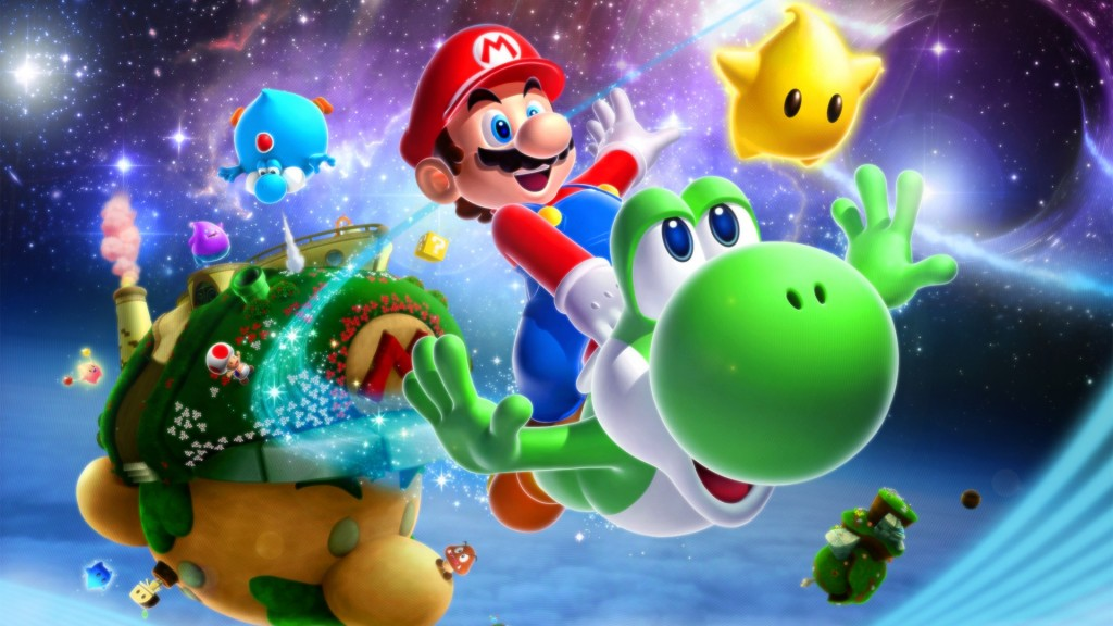 Shigeru Miyamoto Performs Super Mario Bros. Theme With The Roots