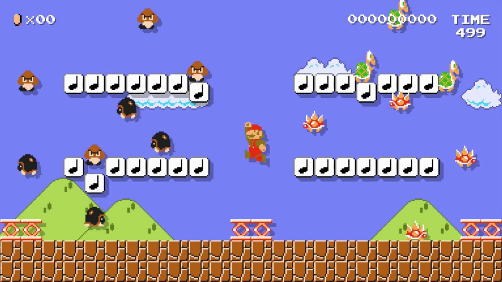 [Resolved] Super Mario Maker Was Taken Offline Temporarily