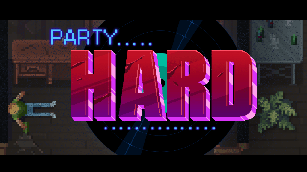 Party Hard Coming to Xbox One & Playstation 4