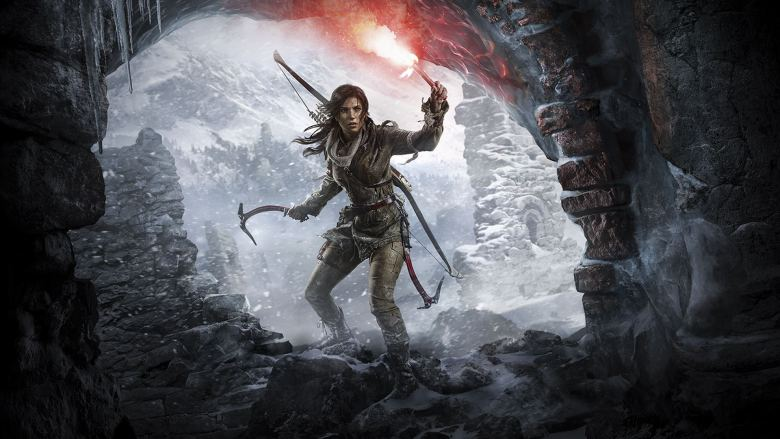 'Rise of the Tomb Raider' Xbox One Bundle Revealed