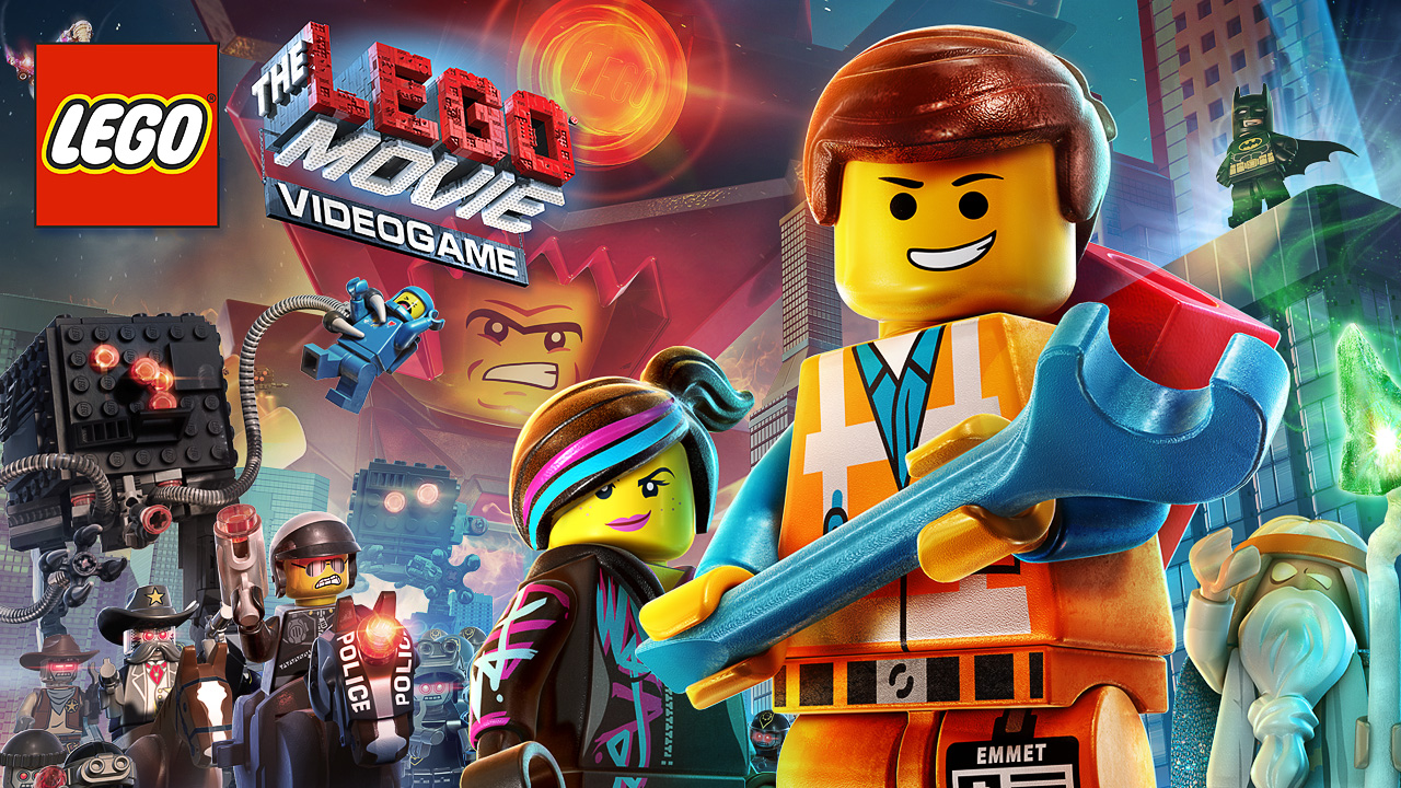 The LEGO Movie Xbox One Bundle Announced