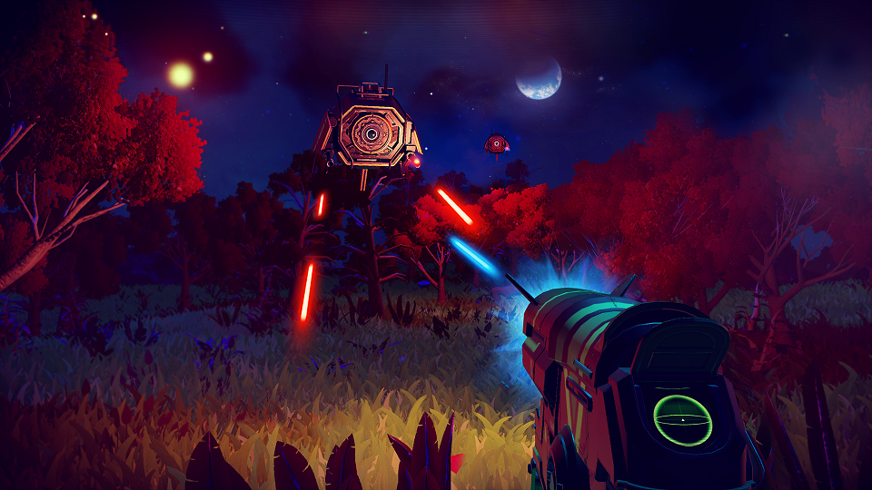 No Man's Sky Release Month Announced