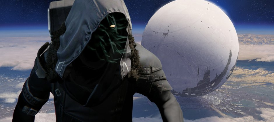 Destiny: Where is Xur – October 23