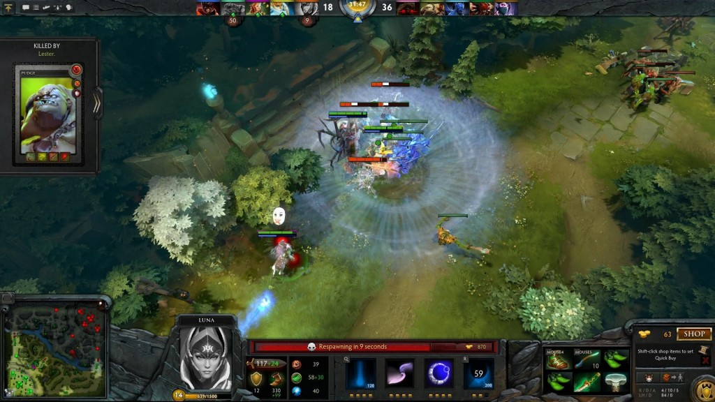The Dota 2 International 6 – Loser's Bracket Finals – August 13th