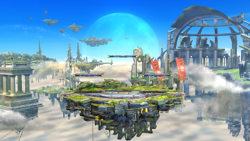 'Super Smash Bros. for Wii U' For Glory Tournament Mode Sees Changes In Recent Patch
