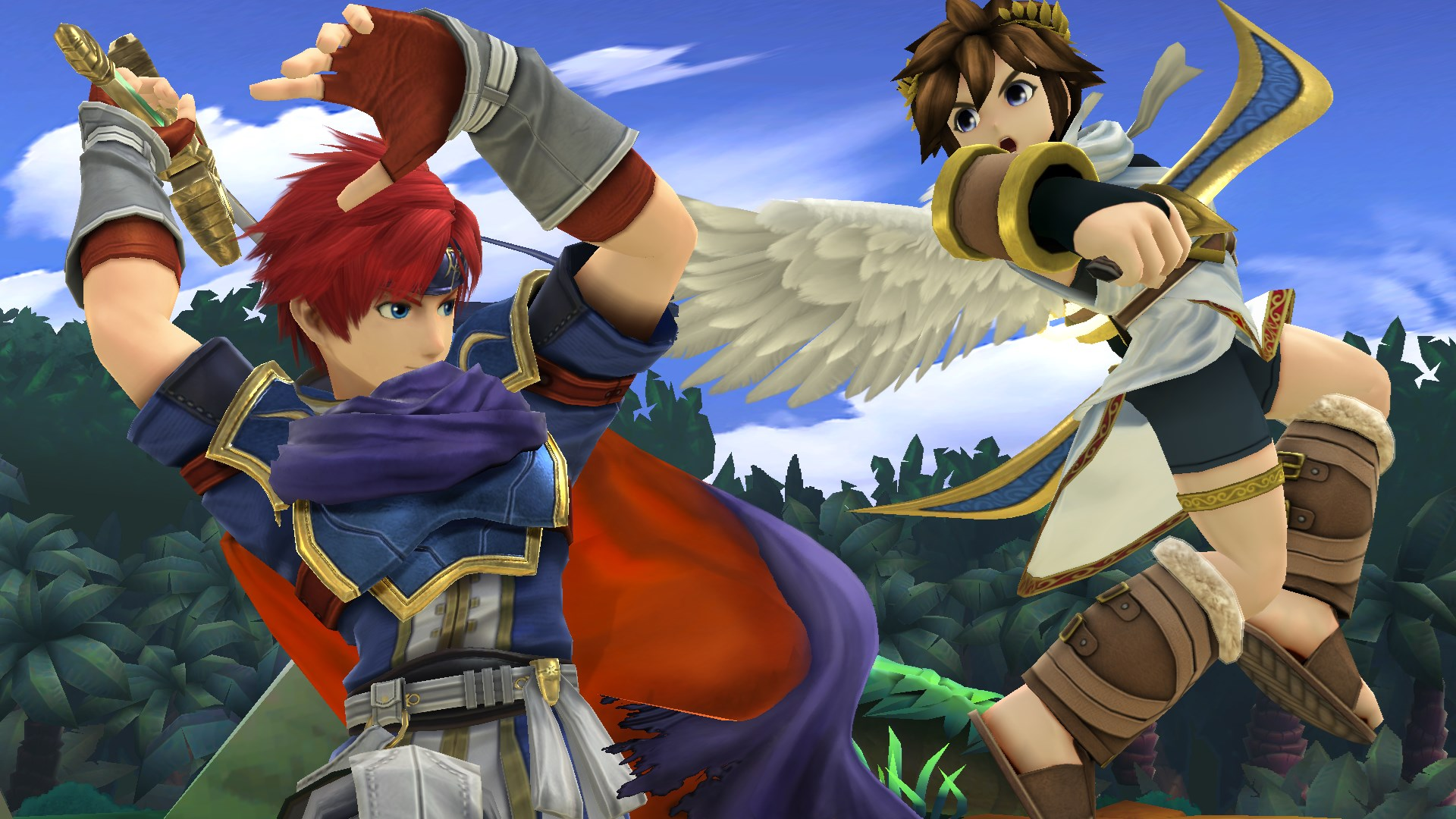 Rumor: Three New Characters and Six New Stages Coming To Smash Soon?