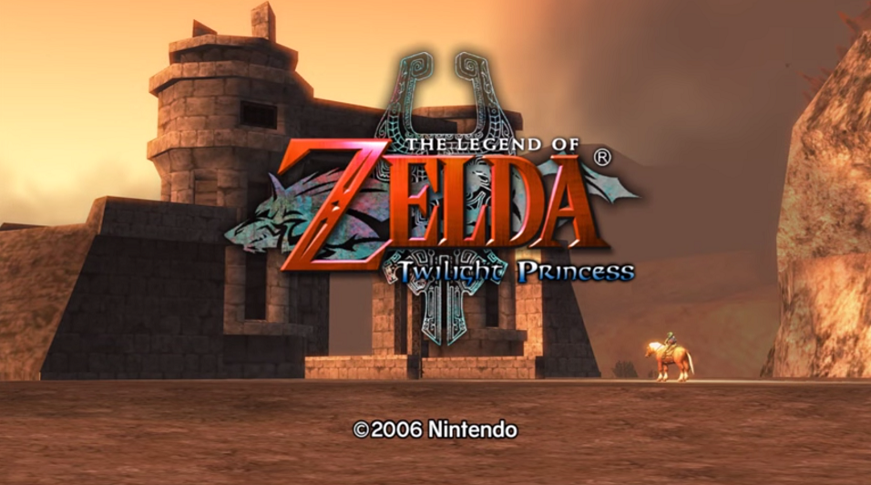 Rumor: Legend of Zelda: Twilight Princess HD Coming Soon