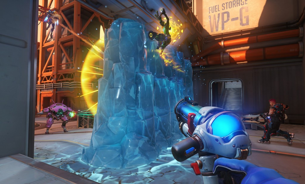 Overwatch Release Date Leaked By IGN