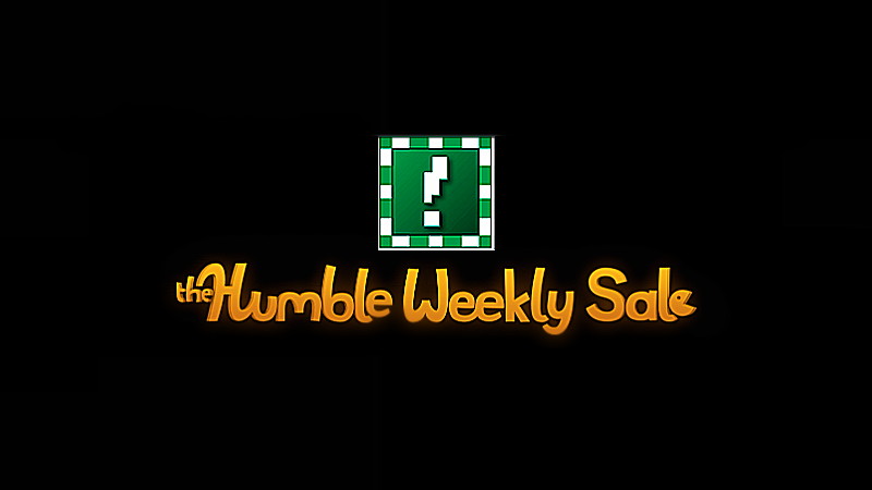 Humble Weekly Bundle – Get it Before it's Gone! (11/19-11/26)