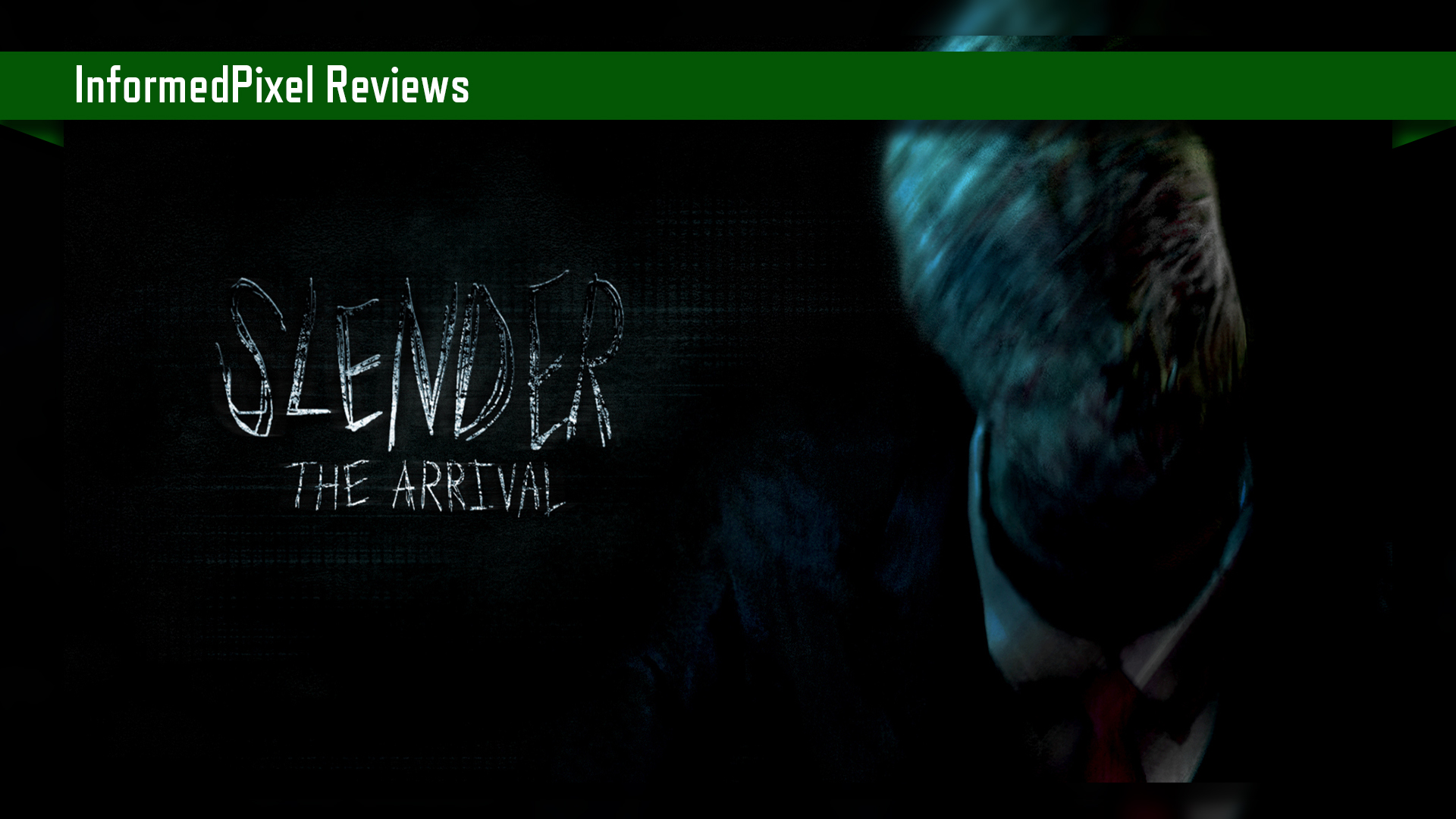 Review – Slender: The Arrival (And Departure)