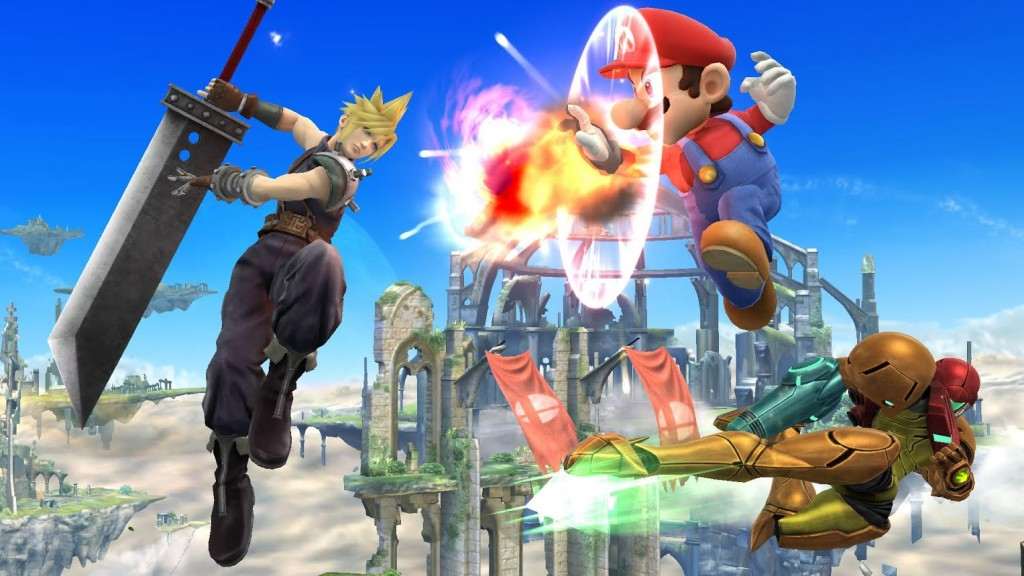 Super Smash Bros. Ultimate DLC Fighters Locked In