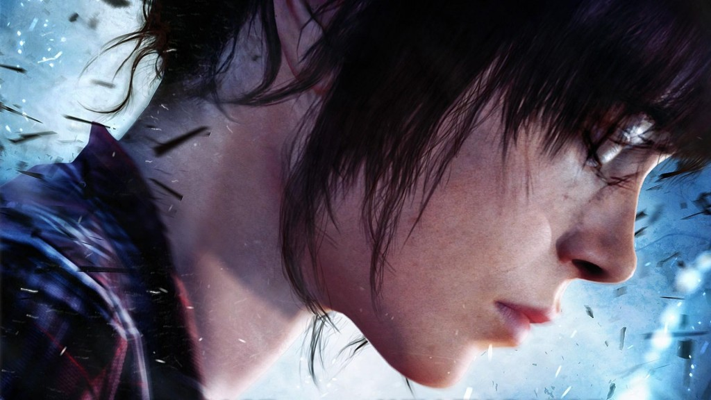 Beyond: Two Souls and Heavy Rain Remasters Announced For PS4