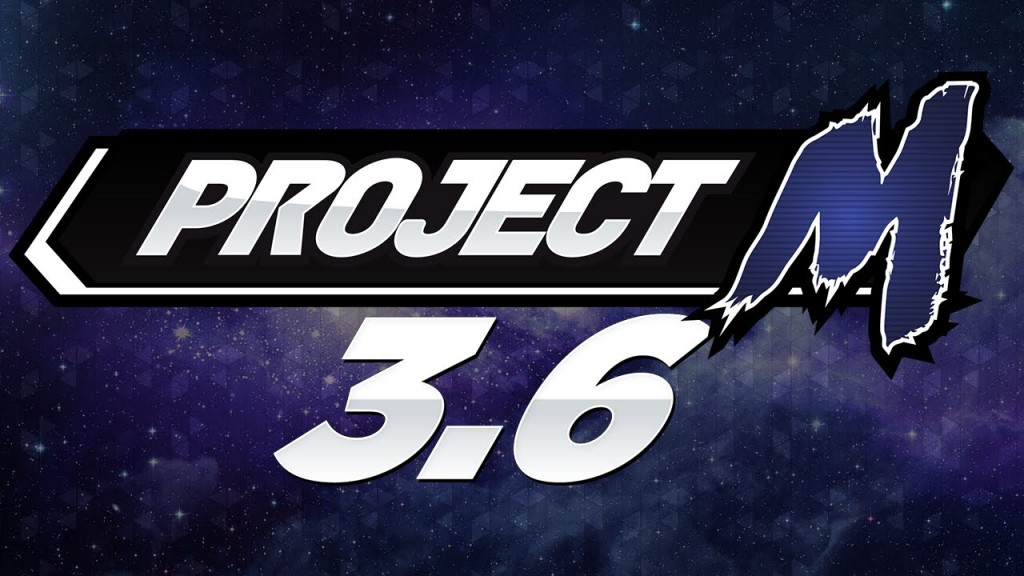 Project M Ceases Support; Thoughts From The Mind Of A Smasher
