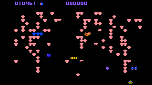 Atari Collection Launching On Steam This Spring