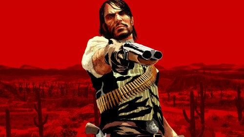 Red Dead Redemption Sales Spike After Backwards Compatibility Announcement