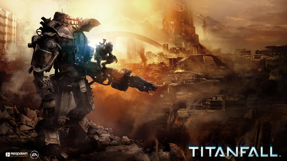 Titanfall 2 Will Have Single-Player Campaign