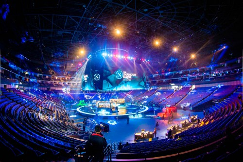 The Dota 2 International 6 – Group Stage Round 1 – August 3rd