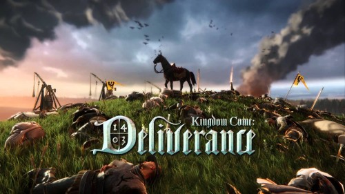 Kingdom Come: Deliverance Releasing February 13th, 2018