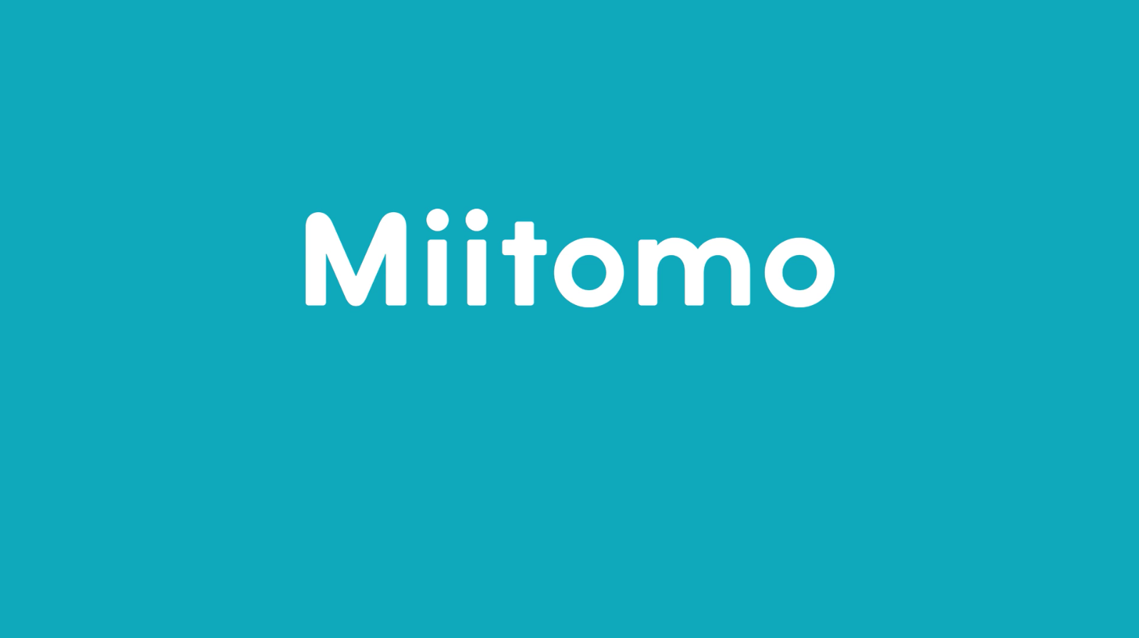 Miitomo Launch Trailer Released