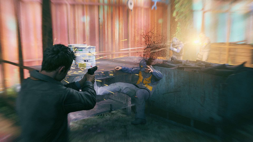 Quantum Break PC Coming To Steam & Retail On September 14th