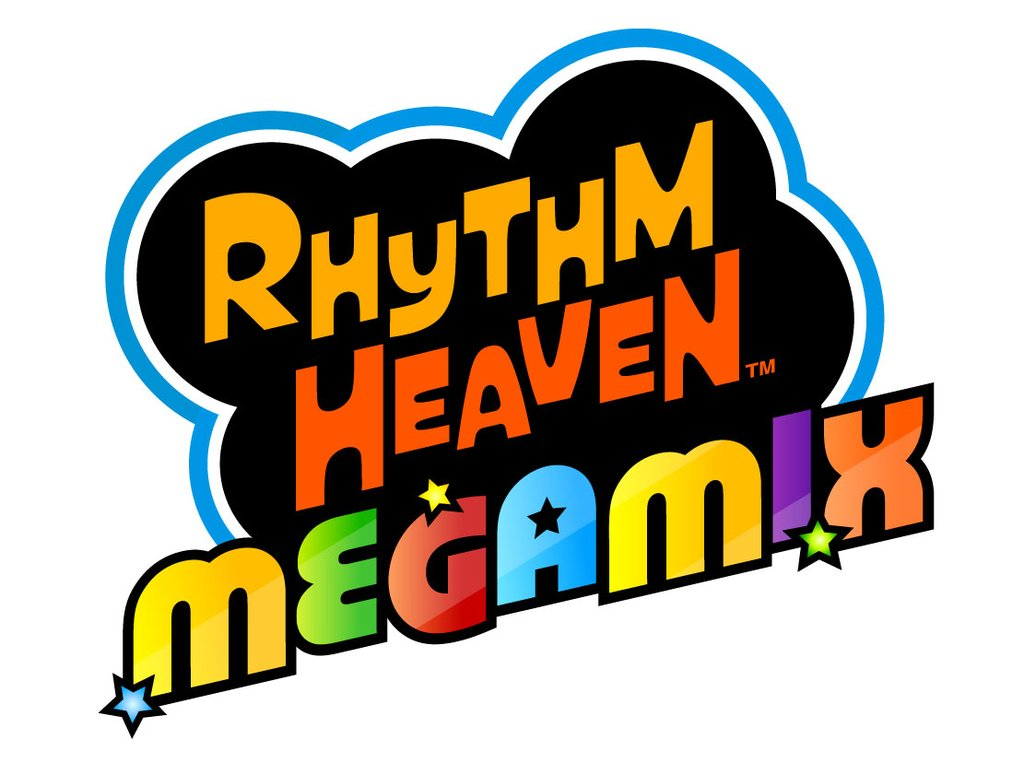 Rhythm Heaven Megamix Announced